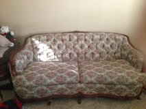 Victorian Couch in Yucca Valley, California