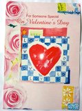 "NEW 17""x24""Beautiful Jumbo Size Valentine Cards in Hinesville, Georgia"