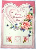 "NEW 17"" x 24"" Beautiful Jumbo Size Valentine Cards in Hinesville, Georgia"