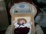 Porcelain Cabbage Patch Doll in Beaufort, South Carolina