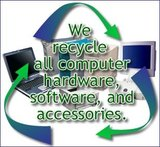 WANTED: Computers & Laptops for Recycling in Plainfield, Illinois