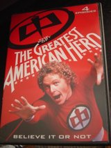 The Best of The Greatest American Hero DVD in Manhattan, Kansas