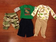 Baby boys 3 mos: Carters, Team Santa in Fort Campbell, Kentucky