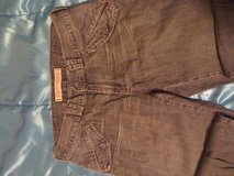 REDUCED!Express Brand jeans size 10 in Leesville, Louisiana