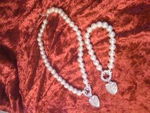 Gorgeous set of pearls in Fort Polk, Louisiana