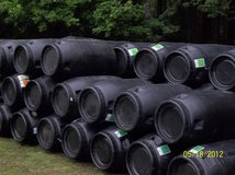 chimical free food grade barrels in Camp Lejeune, North Carolina