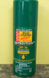 Skin So Soft Bug Guard Plus Expedition Aerosol in Cherry Point, North Carolina