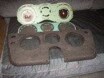 1968 Chevy Dash Gauges - Project in Cherry Point, North Carolina