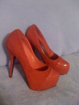 REDUCED!New,Sexy,Red Pumps Sz.8.5 in DeRidder, Louisiana